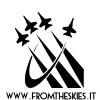 Fromtheskies.it logo