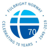 Fulbright.no logo