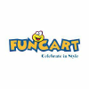 Funcart.in logo