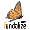 Fundalize.com logo