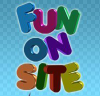 Funonsite.com logo