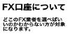 Fxconsulting.jp logo