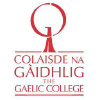 Gaeliccollege.edu logo