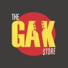 Gak.co.uk logo