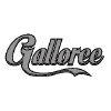 Galloree.com logo