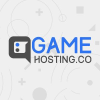 Gamehosting.co logo