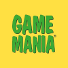 Gamemania.be logo