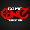 Gameone.ph logo