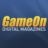 Gameonmag.com logo