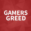 Gamersgreed.com logo