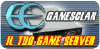 Gamesclan.net logo