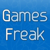 Gamesfreak.net logo