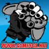 Gamesgx.net logo