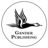 Ganderpublishing.com logo