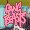 Gangbeasts.game logo