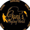 Ganis.co.za logo