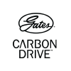 Gatescarbondrive.com logo