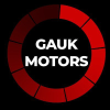 Gaukmotors.co.uk logo