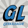 Geeksleague.be logo