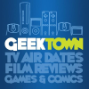 Geektown.co.uk logo