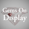 Gemsondisplay.com logo