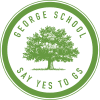 Georgeschool.org logo