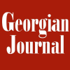 Georgianjournal.ge logo