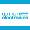 Germanelectronics.ro logo