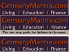 Germanymantra.com logo