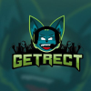 Getrect.club logo