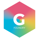 GFoundry logo