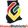 Ghanadistricts.com logo