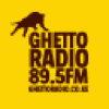 Ghettoradio.co.ke logo