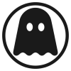 Ghostly.com logo