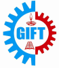 Gift.edu.in logo
