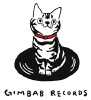 Gimbabrecords.com logo