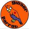 Gingerparrot.co.uk logo