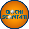Giochiscontati.it logo