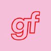 Girlfriend.com.au logo