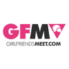 Girlfriendsmeet.com logo