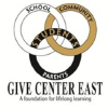 Givecentereast.org logo