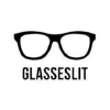 Glasseslit.com logo