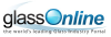 Glassonline.com logo