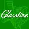 Glasstire.com logo