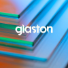 Glaston.net logo