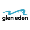 Gleneden.on.ca logo