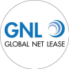 Global Net Lease, Inc. logo