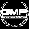 Gmpperformance.com logo