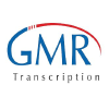 Gmrtranscription.com logo