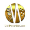 Goldaccordion.com logo